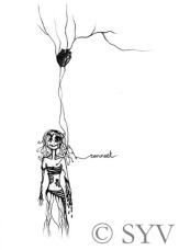"""Connect"" - Sarah Y. Varnam"