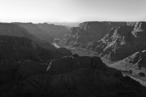 """The Grand Canyon"" - Sean G. Marjoram"