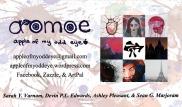 AOMOE business card